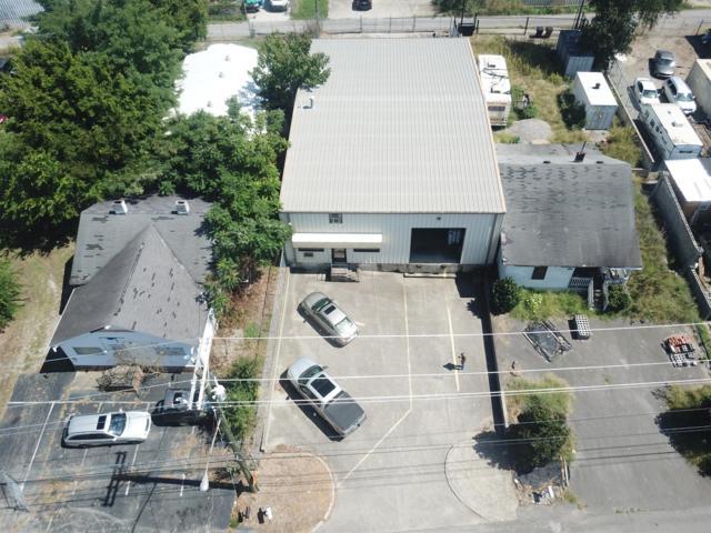 2110 Gladstone Ave, Nashville, TN 37211 (MLS #1999309) :: CityLiving Group