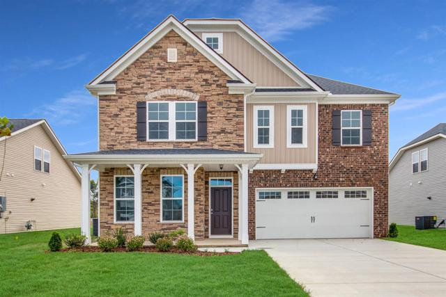 3611 Willow Bay Lane - Lot 112, Murfreesboro, TN 37128 (MLS #1999317) :: Nashville on the Move