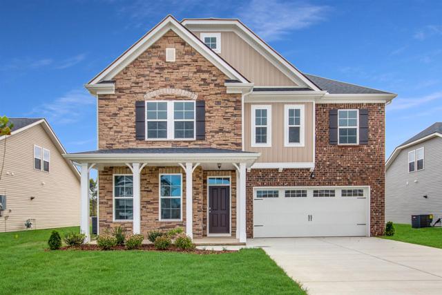 3611 Willow Bay Lane - Lot 112, Murfreesboro, TN 37128 (MLS #1999317) :: John Jones Real Estate LLC