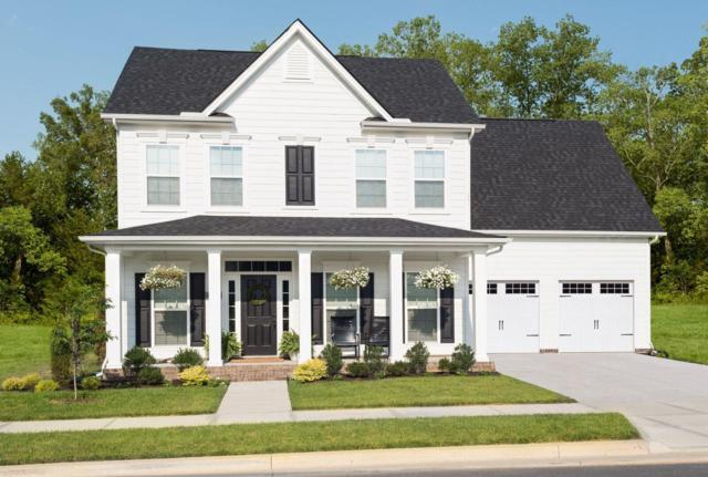 1042 Oglethorpe Drive - Lot 497, Franklin, TN 37064 (MLS #1999321) :: Armstrong Real Estate