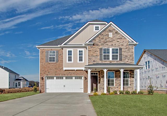 3632 Willow Bay Lane - Lot 137, Murfreesboro, TN 37128 (MLS #1999322) :: John Jones Real Estate LLC