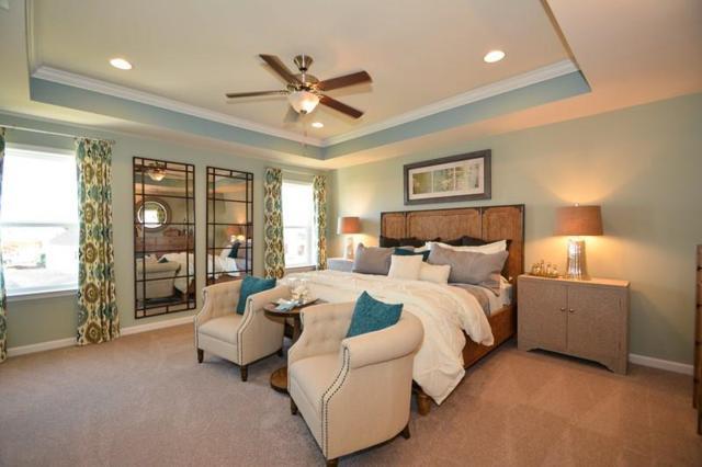 3608 Willow Bay Lane #143, Murfreesboro, TN 37128 (MLS #1999323) :: John Jones Real Estate LLC