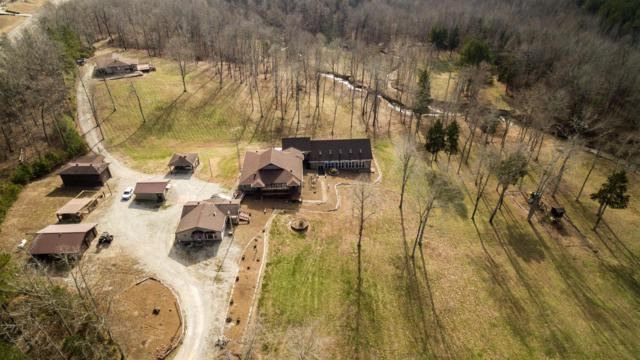 11985 Highway 641 S, Holladay, TN 38341 (MLS #1999335) :: RE/MAX Homes And Estates