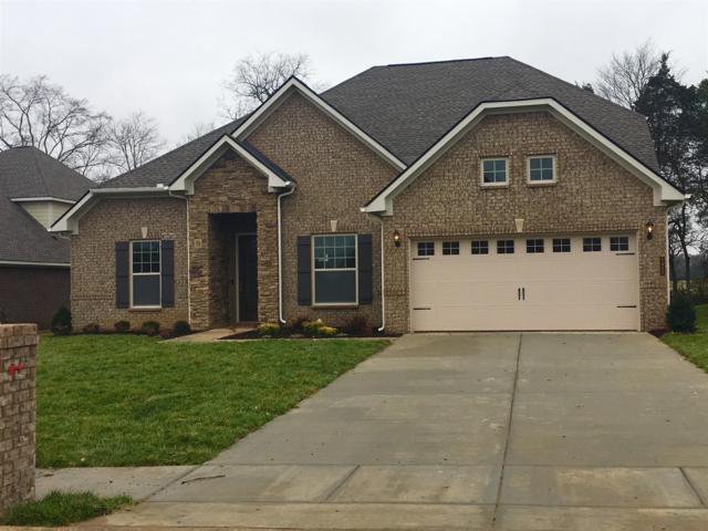 1417 Burrows Avenue 110 Lyr, Murfreesboro, TN 37128 (MLS #1999354) :: John Jones Real Estate LLC