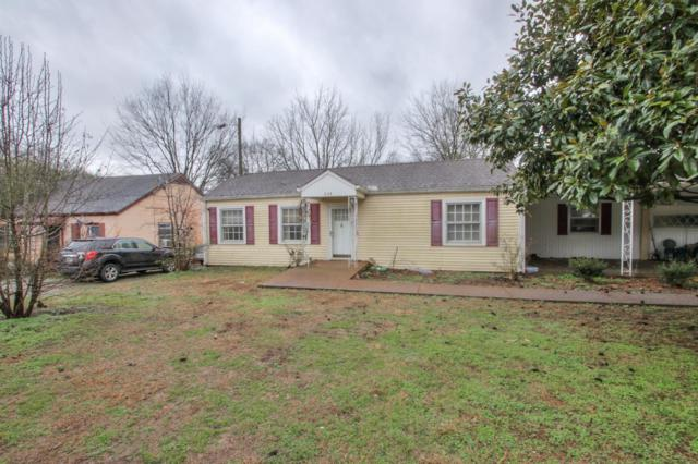 232 Cumberland Ave, Madison, TN 37115 (MLS #1999374) :: Hannah Price Team