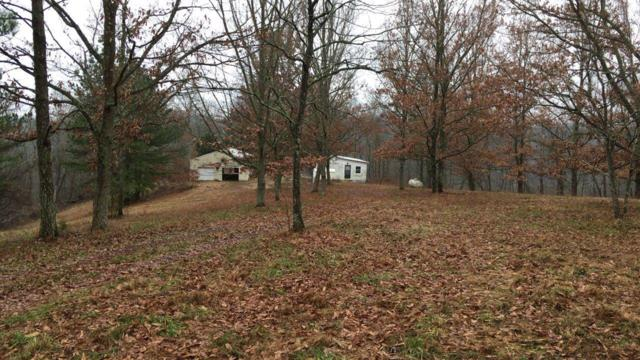 827 Petty Hollow Rd, Prospect, TN 38477 (MLS #1999386) :: Fridrich & Clark Realty, LLC