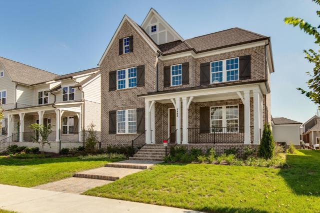 1562 Drakes Creek Lot#11, Hendersonville, TN 37075 (MLS #1999399) :: Fridrich & Clark Realty, LLC