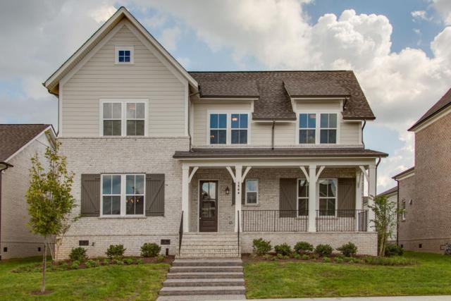 1564 Drakes Creek Lot#12, Hendersonville, TN 37075 (MLS #1999401) :: Fridrich & Clark Realty, LLC