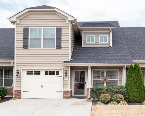 908 Keepsake Diamond Ln, Murfreesboro, TN 37128 (MLS #1999435) :: HALO Realty