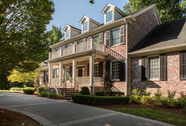 230 Governors Way, Brentwood, TN 37027 (MLS #1999461) :: John Jones Real Estate LLC