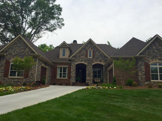 1218 Potter Lane, Gallatin, TN 37066 (MLS #1999563) :: John Jones Real Estate LLC