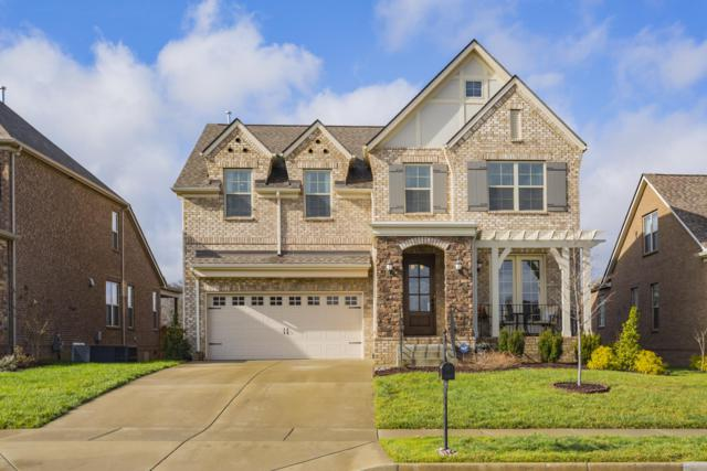 330 Old Stone Rd, Goodlettsville, TN 37072 (MLS #1999575) :: RE/MAX Choice Properties