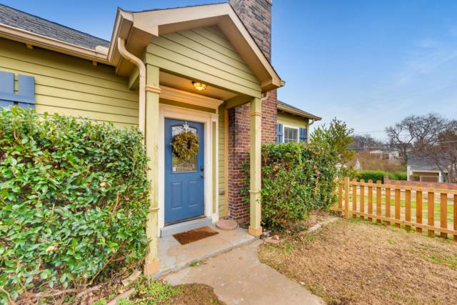 800 A Halcyon Ave, Nashville, TN 37204 (MLS #1999603) :: Central Real Estate Partners