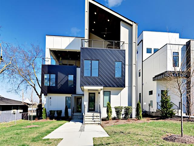 1010 9Th Ave S, Nashville, TN 37203 (MLS #1999620) :: Central Real Estate Partners