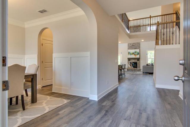 5459 Pisano Street Lot # 16, Mount Juliet, TN 37122 (MLS #1999633) :: Team Wilson Real Estate Partners