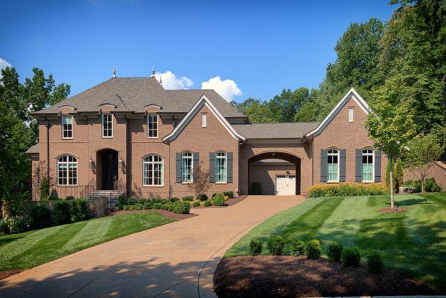12 Camel Back Ct, Brentwood, TN 37027 (MLS #1999640) :: Fridrich & Clark Realty, LLC