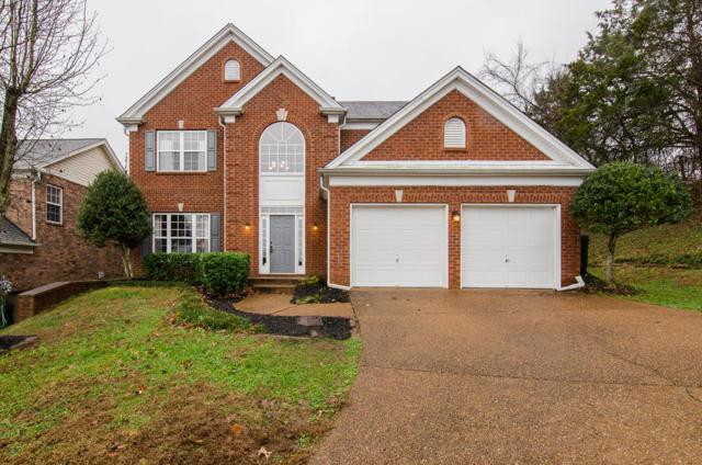 6041 Gessner Ln, Brentwood, TN 37027 (MLS #1999647) :: REMAX Elite