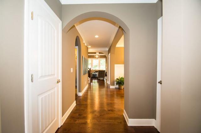 5466 Pisano Street Lot # 30, Mount Juliet, TN 37122 (MLS #1999729) :: Team Wilson Real Estate Partners
