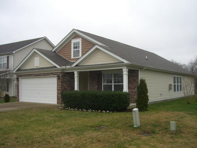 313 Stewart Springs Dr, Smyrna, TN 37167 (MLS #1999736) :: John Jones Real Estate LLC