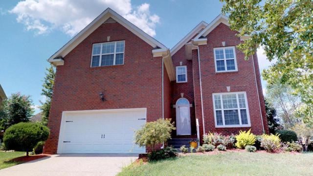 4006 Larabee Ct, Spring Hill, TN 37174 (MLS #1999761) :: John Jones Real Estate LLC