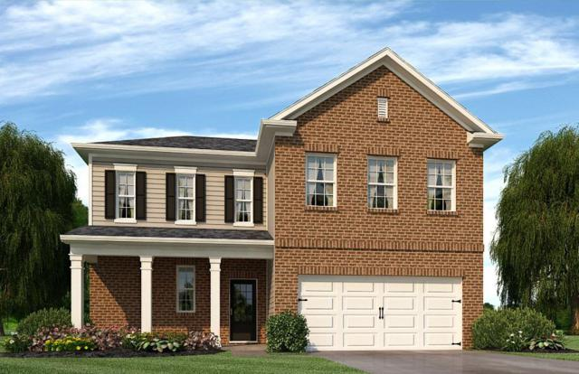4106 Paperbirch Drive #763, Smyrna, TN 37167 (MLS #1999774) :: John Jones Real Estate LLC
