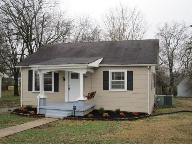 538 Spencer Ave, Gallatin, TN 37066 (MLS #1999784) :: HALO Realty