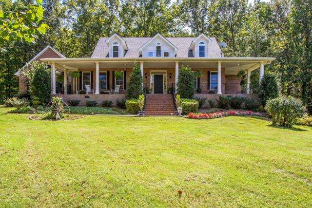 4310 Gosey Hill Rd, Franklin, TN 37064 (MLS #1999822) :: Armstrong Real Estate
