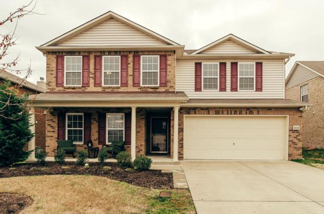 1039 Gannett Rd, Hendersonville, TN 37075 (MLS #1999832) :: Nashville on the Move