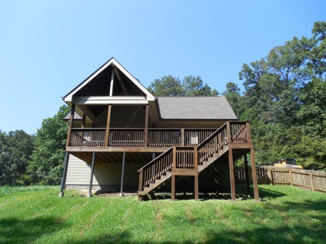 7101 Lyric Lane, Franklin, TN 37064 (MLS #1999863) :: John Jones Real Estate LLC