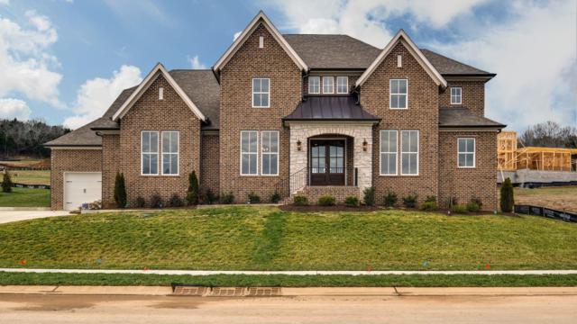 6306 Turkey Foot Court, Franklin, TN 37067 (MLS #1999867) :: RE/MAX Choice Properties