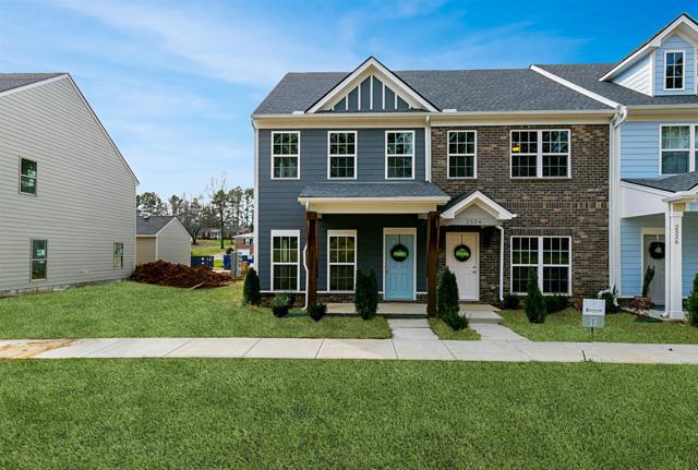 2522 Hidden Creek Court, Columbia, TN 38401 (MLS #1999888) :: John Jones Real Estate LLC