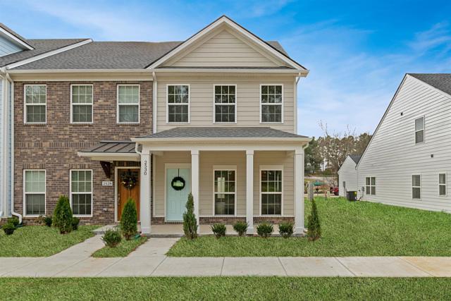 2530 Hidden Creek Court, Columbia, TN 38401 (MLS #1999890) :: John Jones Real Estate LLC