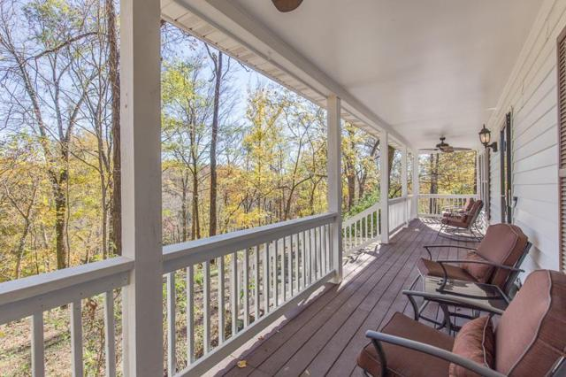1853 Fox Chase Dr, Goodlettsville, TN 37072 (MLS #1999928) :: Armstrong Real Estate