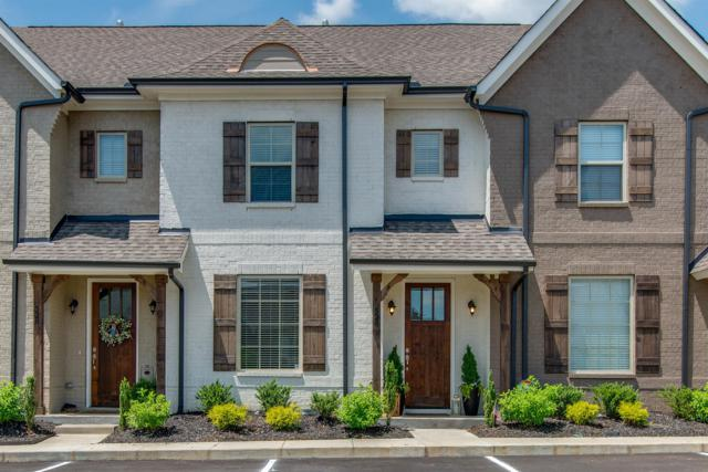 730 Old Hickory Boulevard #110, Nashville, TN 37209 (MLS #1999936) :: REMAX Elite