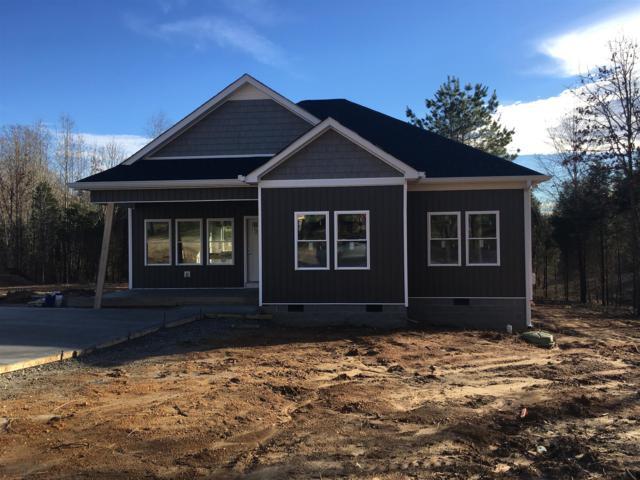 121 East Circle Dr, Burns, TN 37029 (MLS #1999941) :: John Jones Real Estate LLC