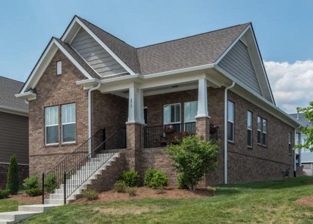 2217 Vineyard Garden Ln, Nolensville, TN 37135 (MLS #1999972) :: Fridrich & Clark Realty, LLC