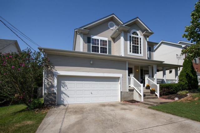 5648 Chestnutwood Trl, Hermitage, TN 37076 (MLS #1999992) :: REMAX Elite