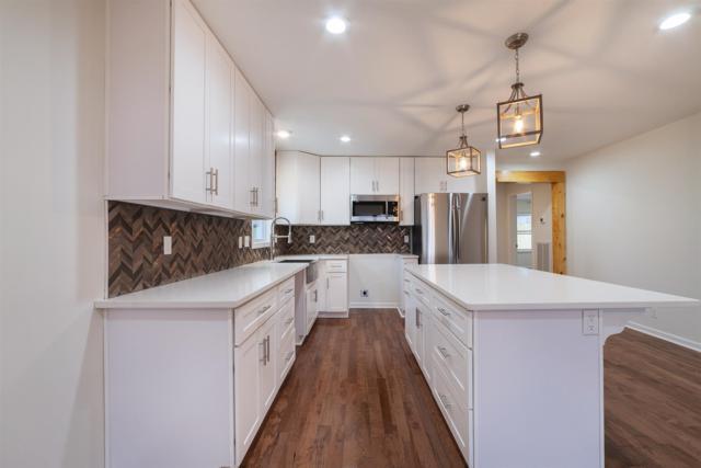 627 Ries Ave, Nashville, TN 37209 (MLS #2000019) :: John Jones Real Estate LLC