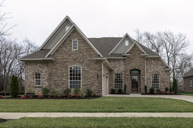 3646 Martins Mill Rd, Thompsons Station, TN 37179 (MLS #2000029) :: John Jones Real Estate LLC