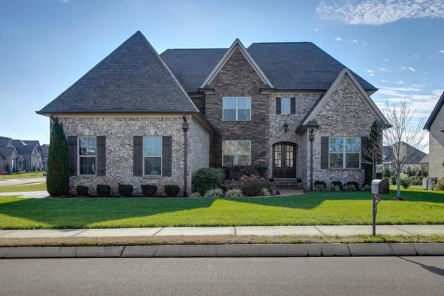 1783 Witt Way Dr, Spring Hill, TN 37174 (MLS #2000065) :: Armstrong Real Estate