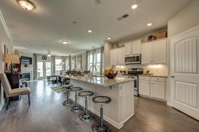 339 William Dylan Dr- Lot 43, Murfreesboro, TN 37129 (MLS #2000074) :: Team Wilson Real Estate Partners