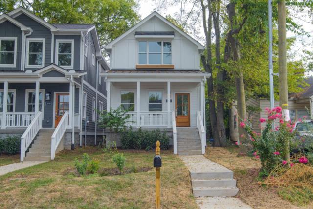 6204 A Pennsylvania Ave, Nashville, TN 37209 (MLS #2000079) :: Armstrong Real Estate
