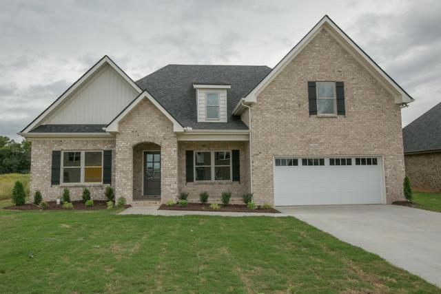 1119 General Marshall-Lot 238, Murfreesboro, TN 37129 (MLS #2000092) :: John Jones Real Estate LLC