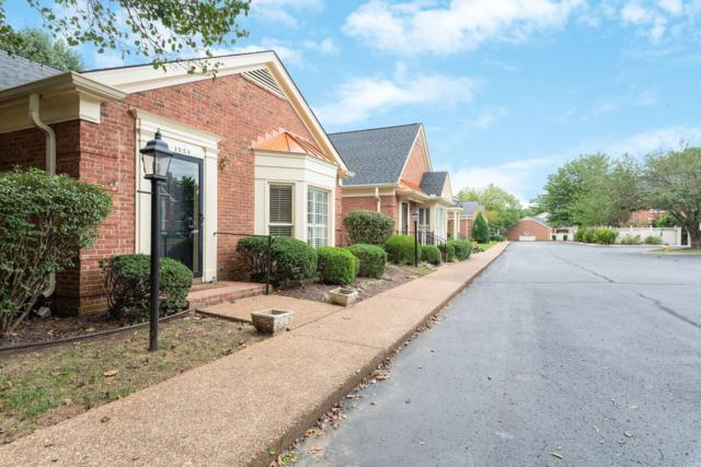 1524 Saint Charles Pl, Murfreesboro, TN 37129 (MLS #2000110) :: DeSelms Real Estate