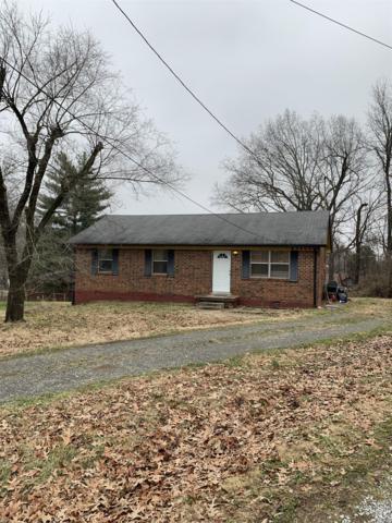 609 Lafayette Ct, Clarksville, TN 37042 (MLS #2000147) :: John Jones Real Estate LLC