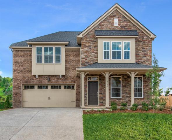 5458 Pisano Street Lot # 34, Mount Juliet, TN 37122 (MLS #2000156) :: Team Wilson Real Estate Partners