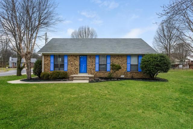 127 Southburn Dr, Hendersonville, TN 37075 (MLS #2000196) :: John Jones Real Estate LLC