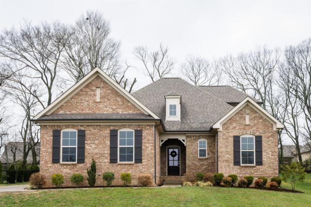 3043 Everleigh Place, Spring Hill, TN 37174 (MLS #2000197) :: REMAX Elite