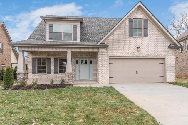 1216 Hensfield Dr, Murfreesboro, TN 37128 (MLS #2000222) :: Team Wilson Real Estate Partners