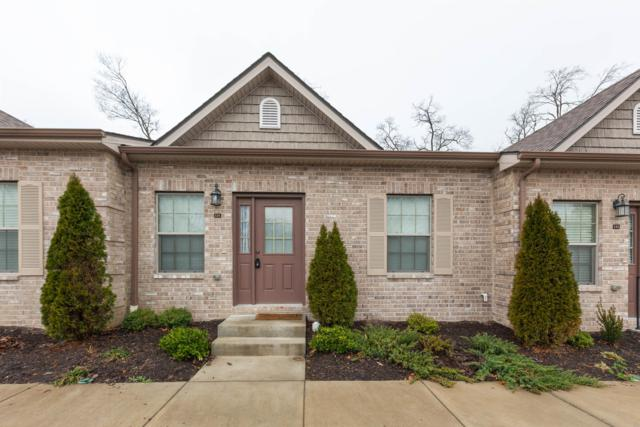 131 Velena St #122 #122, Franklin, TN 37064 (MLS #2000223) :: Christian Black Team